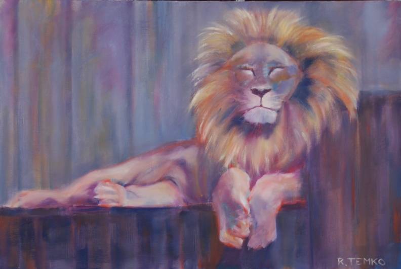 2015 His Majesty 24 x 48